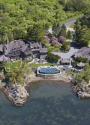 Wildacre - Iconic Waterfront Property