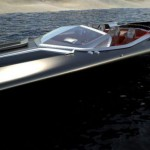 IF60 Luxury Powerboat by Hermes & Zeus Design
