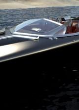 IF60 Luxury Powerboat by Hermes & Zeus Design