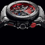 Hublot Unveils the F1 King Power Austin