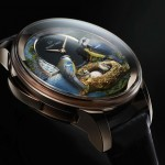 Jaquet Droz Bird Repeater Watch – Limited Edition