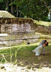 Maya Marriage of Many in Belize on 12/12/12