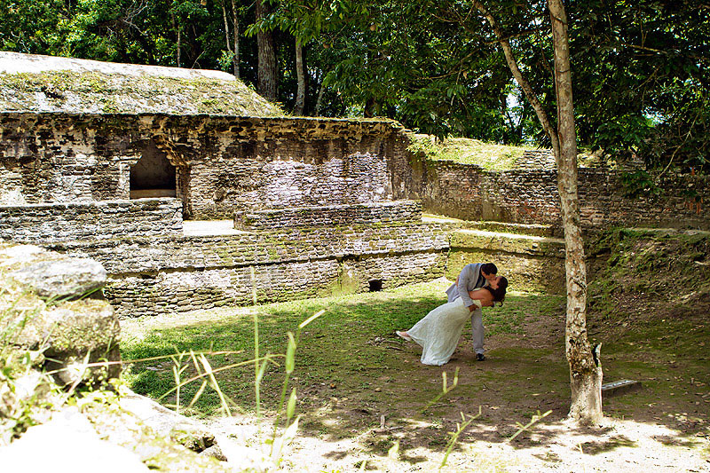 Maya Marriage of Many in Belize