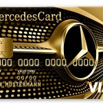 New Mercedes-Benz Credit Card – Silver and Gold Offers Remarkable Bonus Program