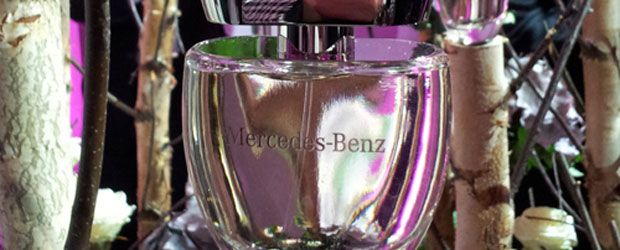 Mercedes Benz Fragrance for Women &#8211; So Powerful and Enduring