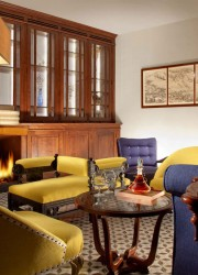 Monastero Santa Rosa Hotel & Spa, Amalfi Coast, Italy – Most Luxurious Monastery Conversions