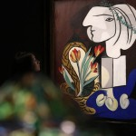 "Picasso's ""Nature morte aux tulipes"" and Warhol's ""Statue of Liberty"" Expected to Sell for $35 million Each"