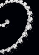 Nirav Modi Diamond Necklace
