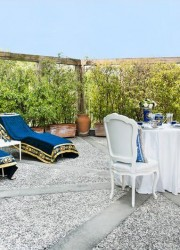 Santo Versace's Modern Mansion in Milan Listed for $64 Million