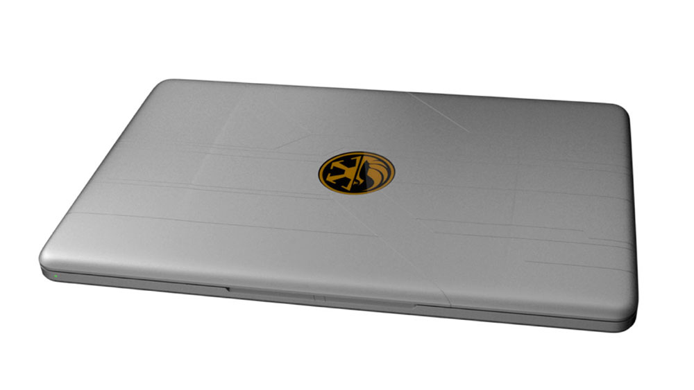 Razer Blade Star Wars The Old Republic Gaming Laptop