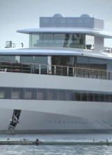 Steve Jobs' Venus Superyacht Unveiled in Netherlands