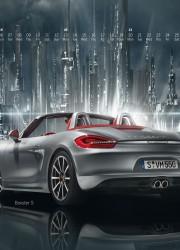 Through the Year with Porsche in 2013