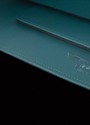 Bentley Unveils New Collection in Time for Christmas
