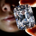 Archduke Joseph Diamond Broke Records at Christie's in Geneva