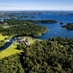 Ashford Castle, Historic Irish Hotel on Sale at Half Price