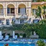 Belle Epoque Style Villa in Cap d'Ail, Azure Coast on Sale for $33.5 Million