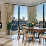 David Geffen Pays $54 Million for Duplex Penthouse – Record High for a NYC Co-op Apartment