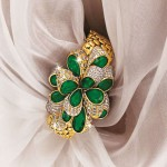 Bina Goenka Creates Timeless Piece of Jewelry Worth of Heirloom