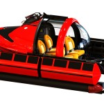C-Explorer 5 Luxury Submarine by U-Boat Worx – World's First Subsea Limousine