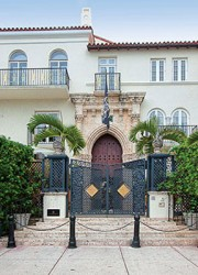 Casa Casuarina - Gianni Versace's Miami Mansion