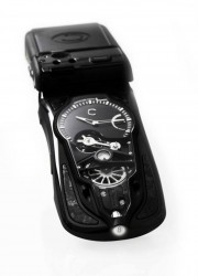 Celsius X VI II OptiC GMT Furtif Meshanical Mobil Phone