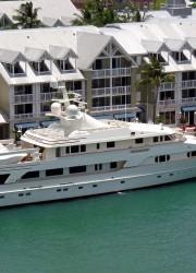 Feadship's Charade Superyacht Custom Built for Paul Allen on Sale for $13.9 Million