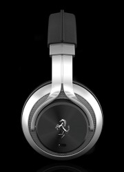 Ferrari Cavallino T350 Headphones by Logic3