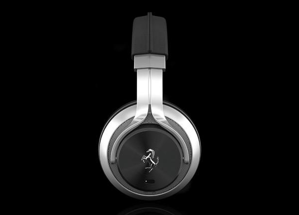 Ferrari Cavallino T350 Headphones