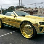 Gold King ZL1 Camaro – The Topic Controversy These Days