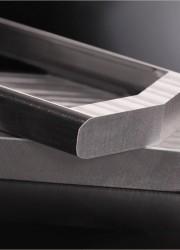 Gresso Regal Titanium – Luxury Angular Phone