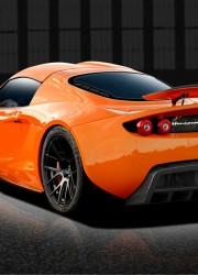 Hennessey Performance's Venom GT2 – 1,500-horsepower Hypercar