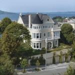 Historic Pacific Heights Mansion on Sale for $30 million – Most Expensive Listing in San Francisco