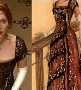 Kate Winslet's Titanic Dress Could Fetch $300,000 at Auction