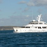 La Reina del Mar – Luxury Motor Yacht on Sale For the First Time