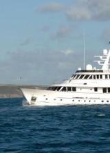 La Reina del Mar Motor Yacht