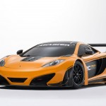 McLaren 12C GT Can-Am Edition Limited to 30 Units