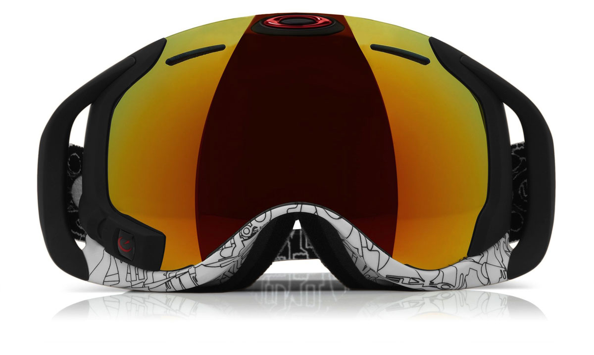 oakley snowboard  Oakley Snowboard Glasses - Ficts