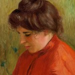 Works by Renoir, Potthast and Grandma Moses Highlight Heritage's American & European Art Auction