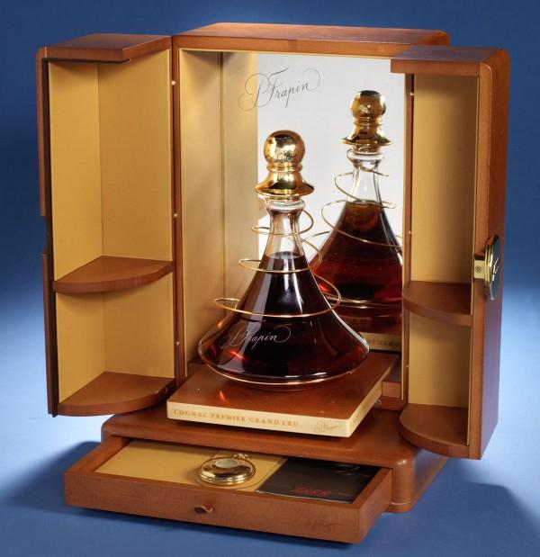 Pierre Frapin Cuvee 1888 Grand Cru Cognac