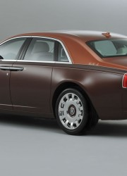 Rolls Royce Ghost One Thousand and One Nights Edition 14