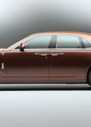 Rolls Royce Ghost One Thousand and One Nights Edition 9