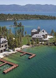 Shelter Island, Flathead Lake