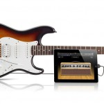 Squier Strat Guitar With USB & iOS Connectivity Available From the Apple Store
