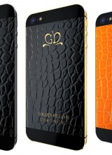 World's Most Luxury iPhone 5 Collection by Golden Dreams