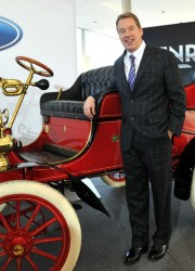 1903 Ford Model A Rear Entry Tonneau - The Oldest Known Driveable Ford