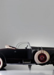 1928 Rolls-Royce Playboy Roadster
