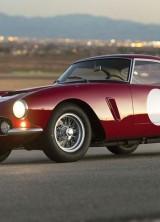 1960 Ferrari 250 GT SWB Berlinetta Competizione by Carrozzeria Scaglietti