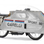 Garelli Grand Prix Collection on Sale at Bonhams