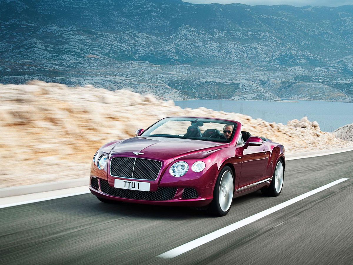 2013 bentley continental gt speed convertible photos. Black Bedroom Furniture Sets. Home Design Ideas