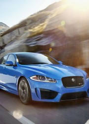 Jaguar XFR-S – Company's Fastest and Most Powered Sedan Ever